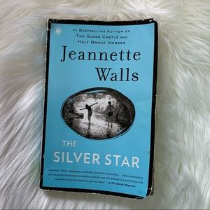 Jeannette Walls The Silver Star - free!